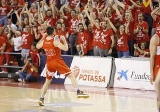 L'ICL Manresa torna a l'ACB