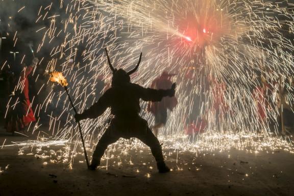 Sabadell Festa i Tradició