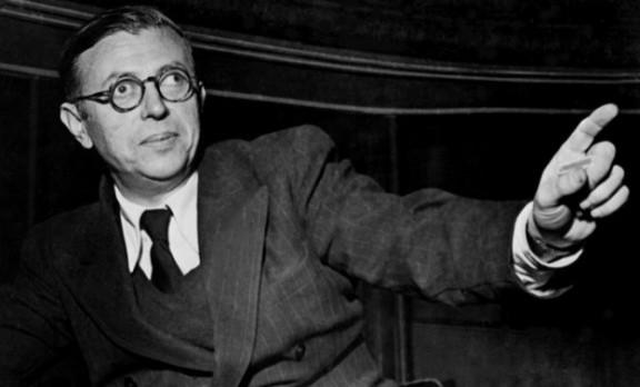 Sartre, lliure i sense excuses
