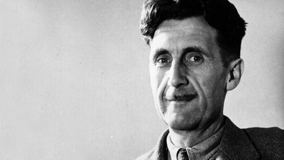 George Orwell, davant dels nostres ulls