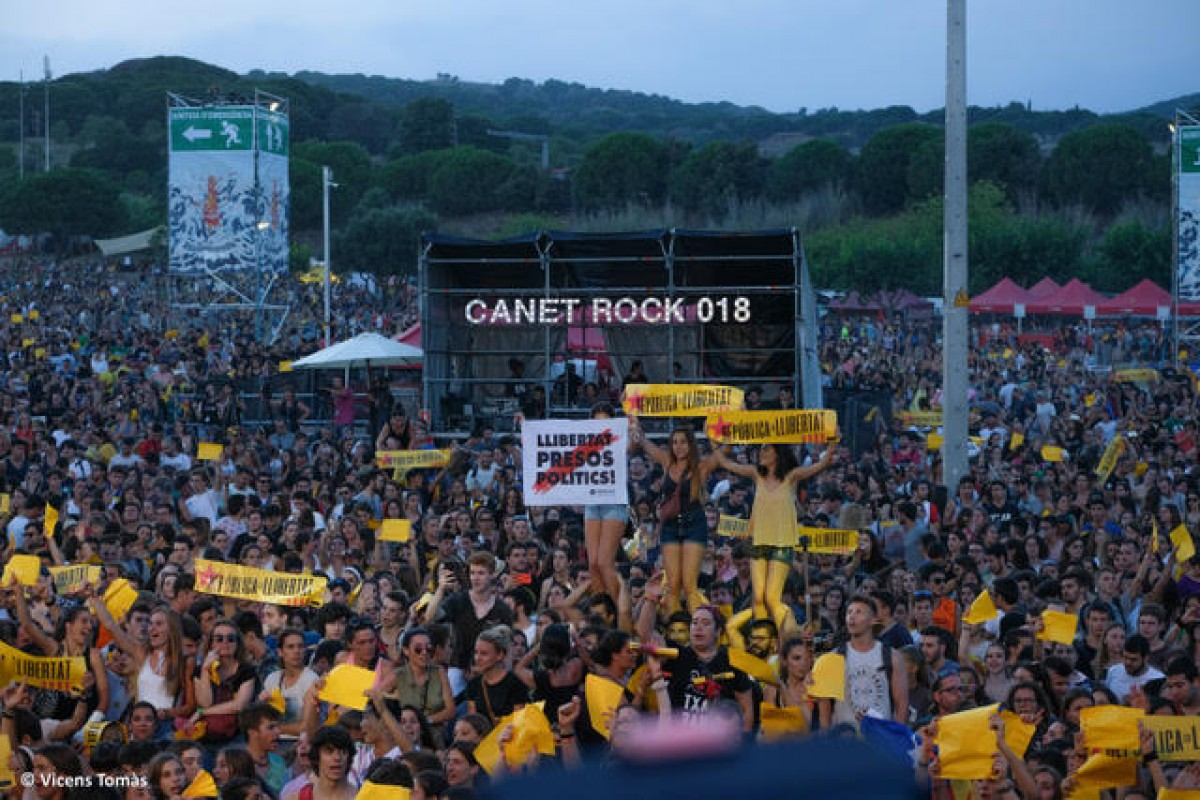 Canet Rock 018