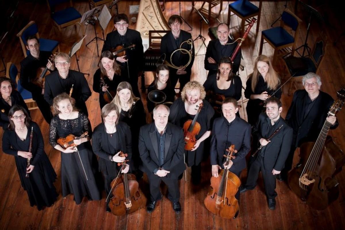 Dunedin Consort actuarà el 4 d'agost a l'Auditori Espai Ter