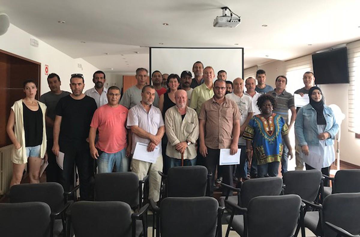 Els participants del programa