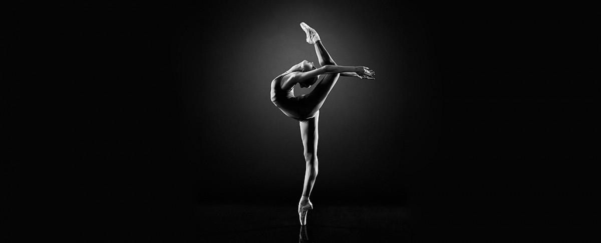 Una de les estrelles solistes del Ballet de Sant Petesburg