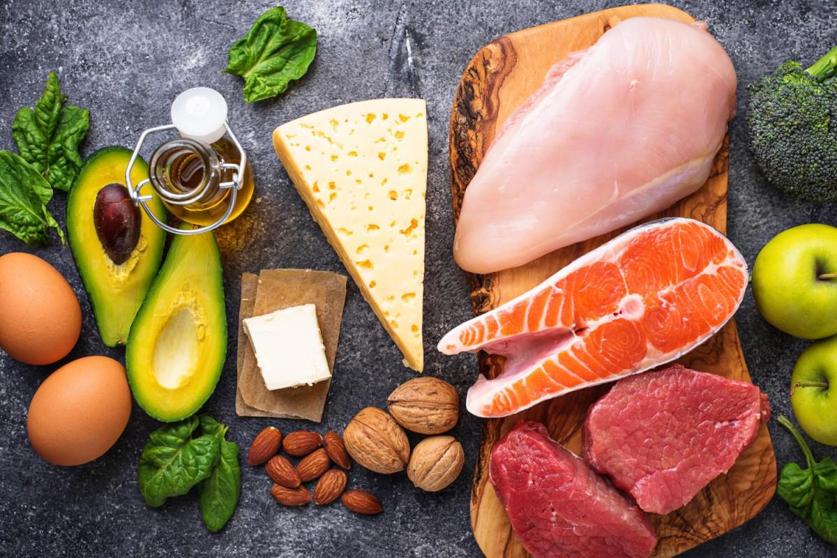 La dieta variada podria comportar obesitat