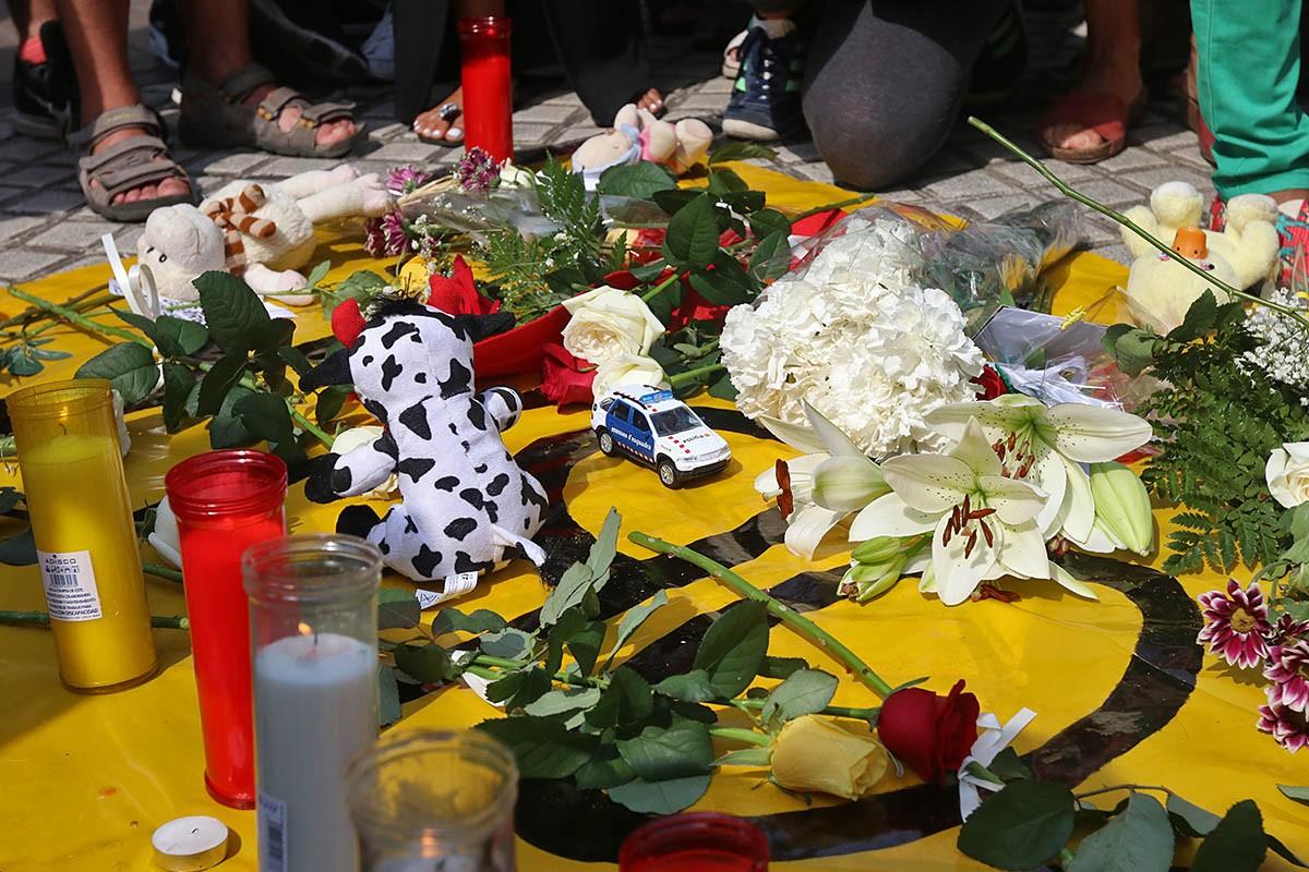Aquest dissabte es compleixen dos anys dels atemptats del 17-A