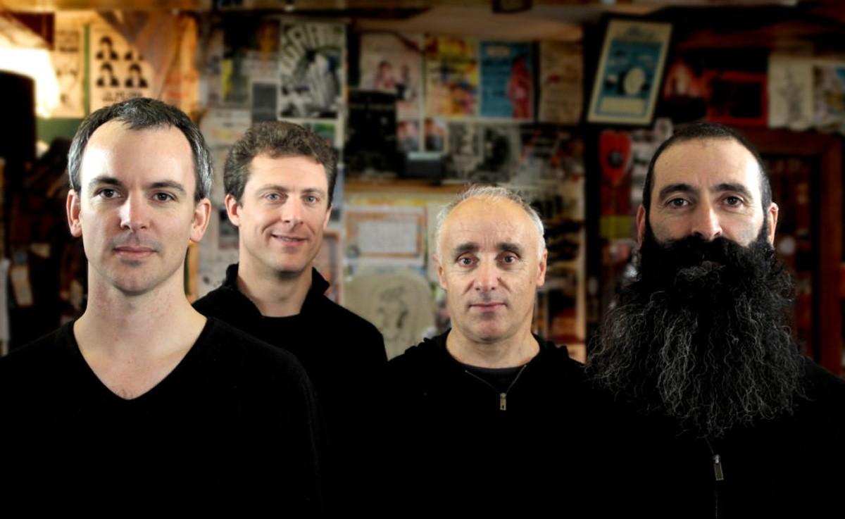 El cor polifònic Vox Bigerri actuarà al Berguedà Folk
