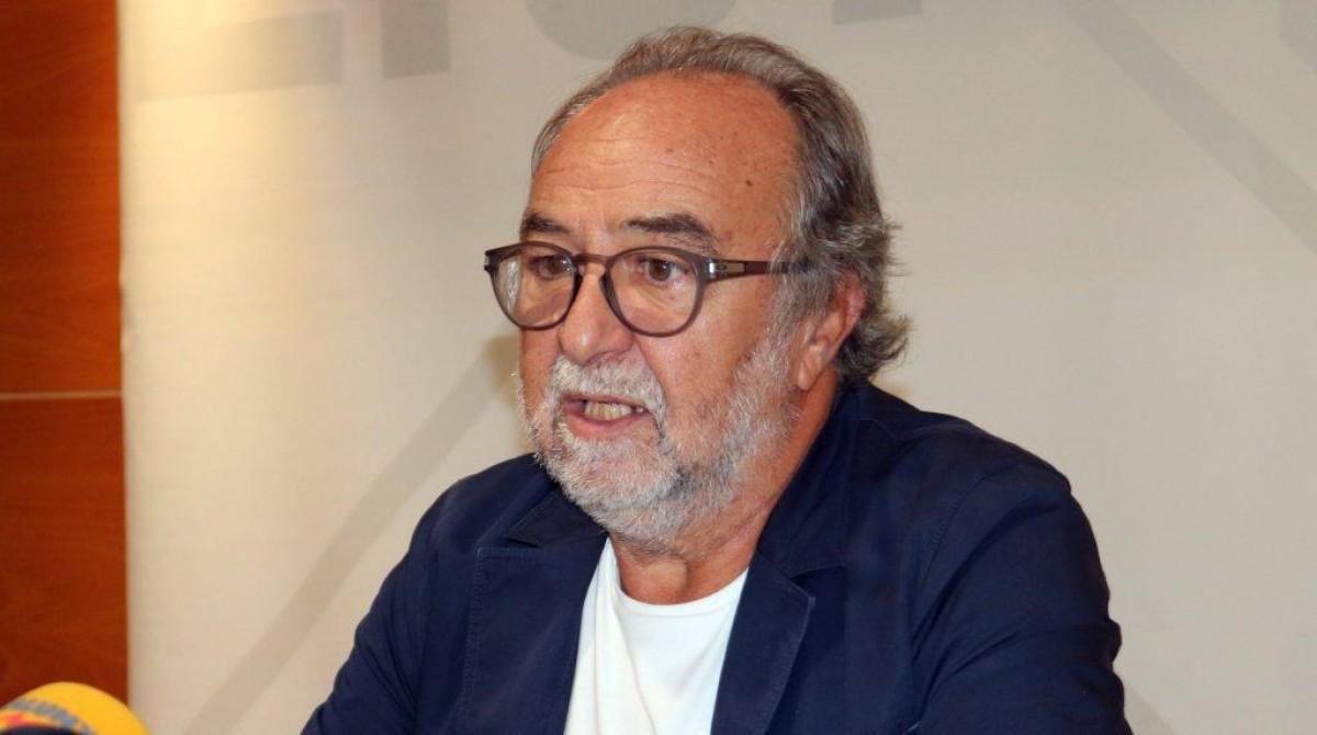 Xavier Rodamilans, actual regidor de Drets a les Persones
