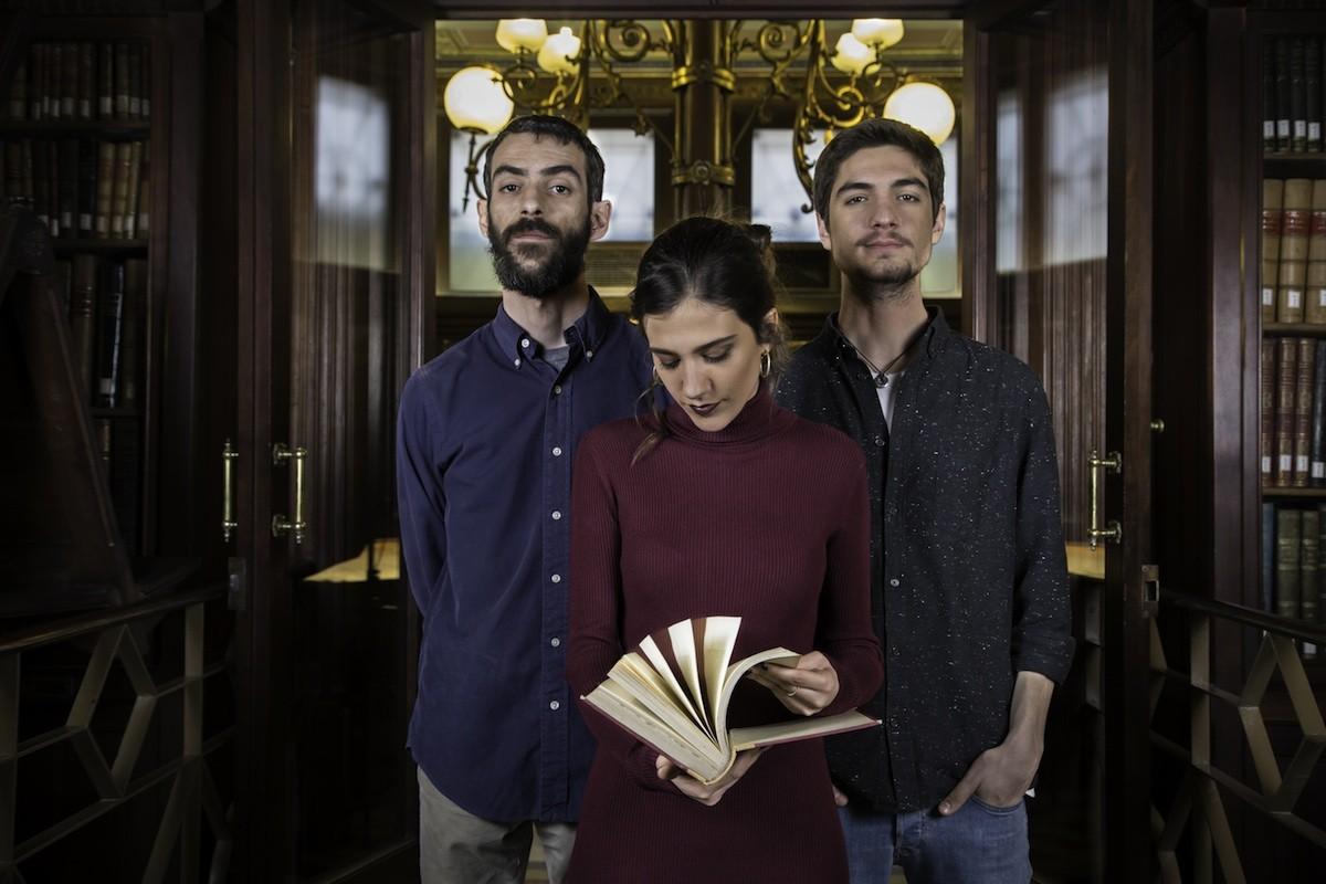 Eva Fernández obrirà el festival Connexions