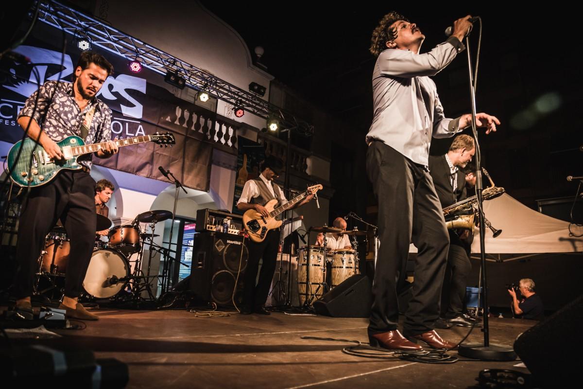 Festival Internacional de Blues de Cerdanyola