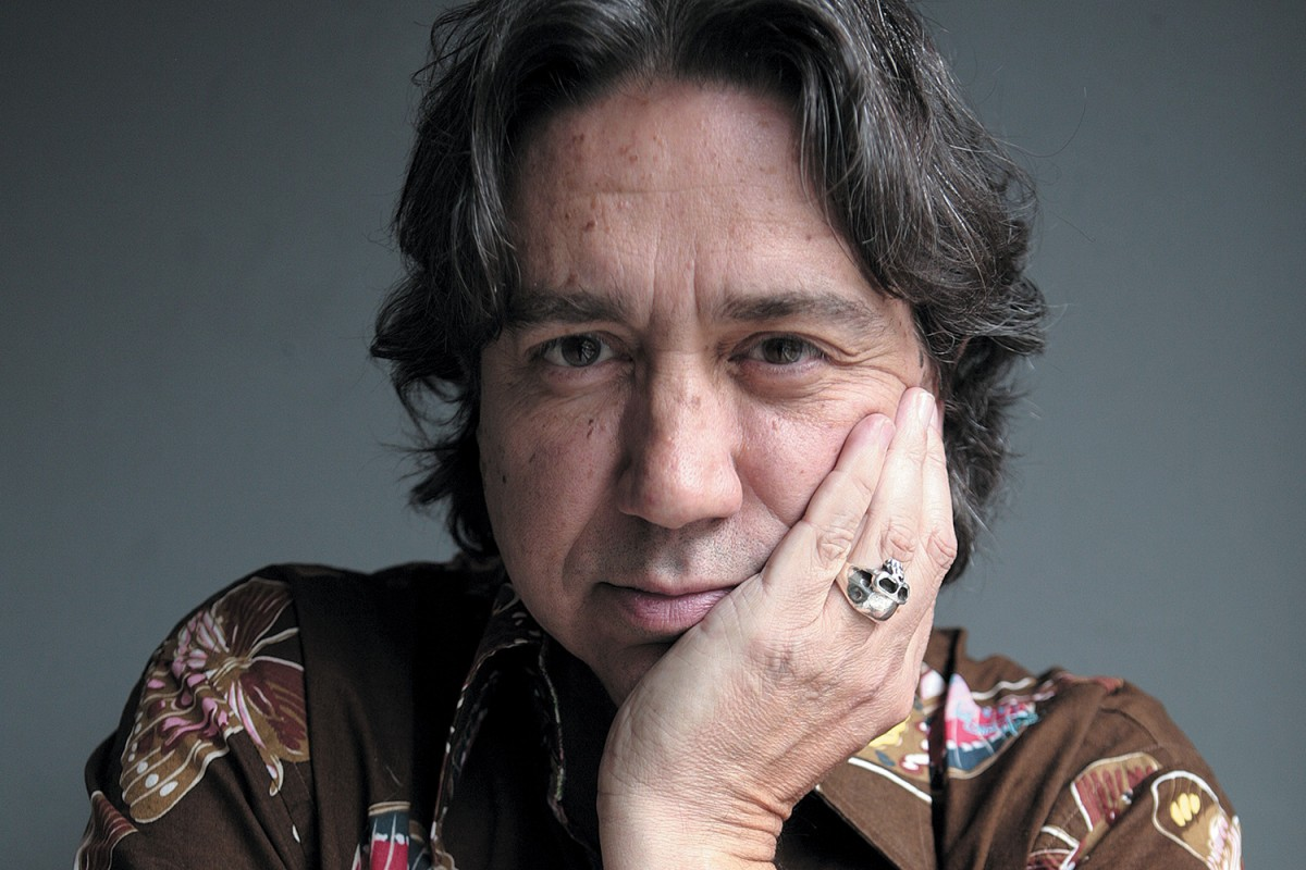 El periodista musical Jordi Tardà