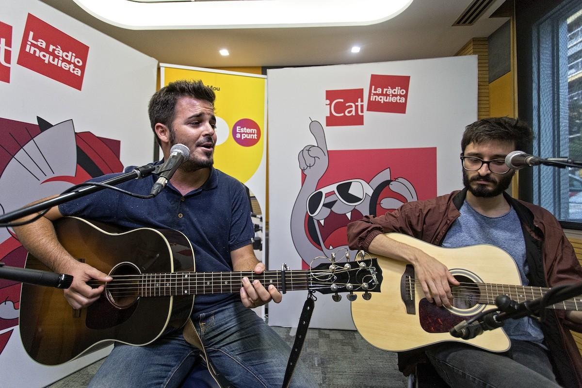 Cabot (Josep Cabot i Pablo Alegria)