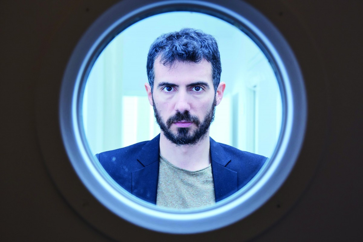Ferran Piqué
