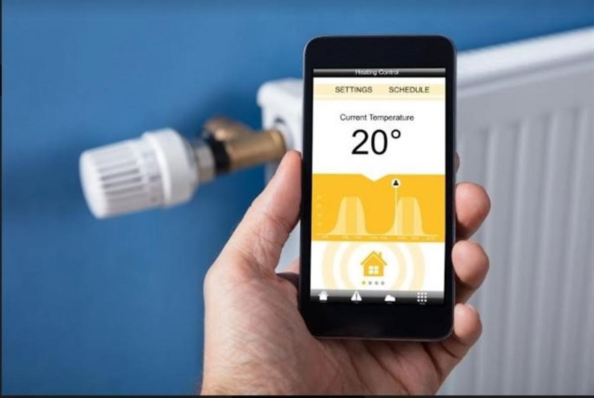La calefacció s'ha de situar a l'entorn dels 20 ºC