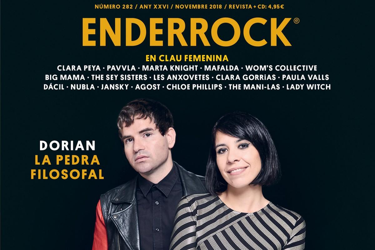 Portada Enderrock 282