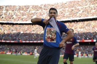 Maneta del Barça al Madrid que sentencia Lopetegui