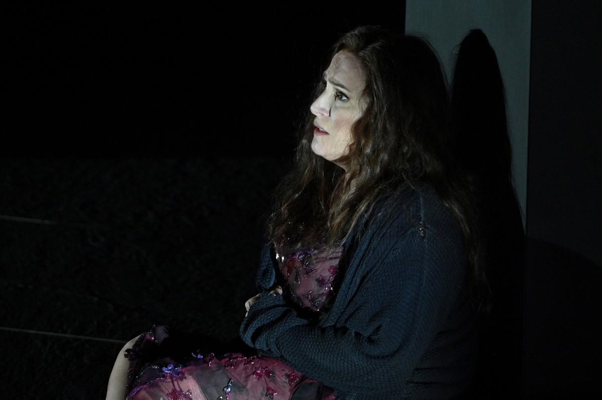 Patricia Racette com a Kàtia Kabànova