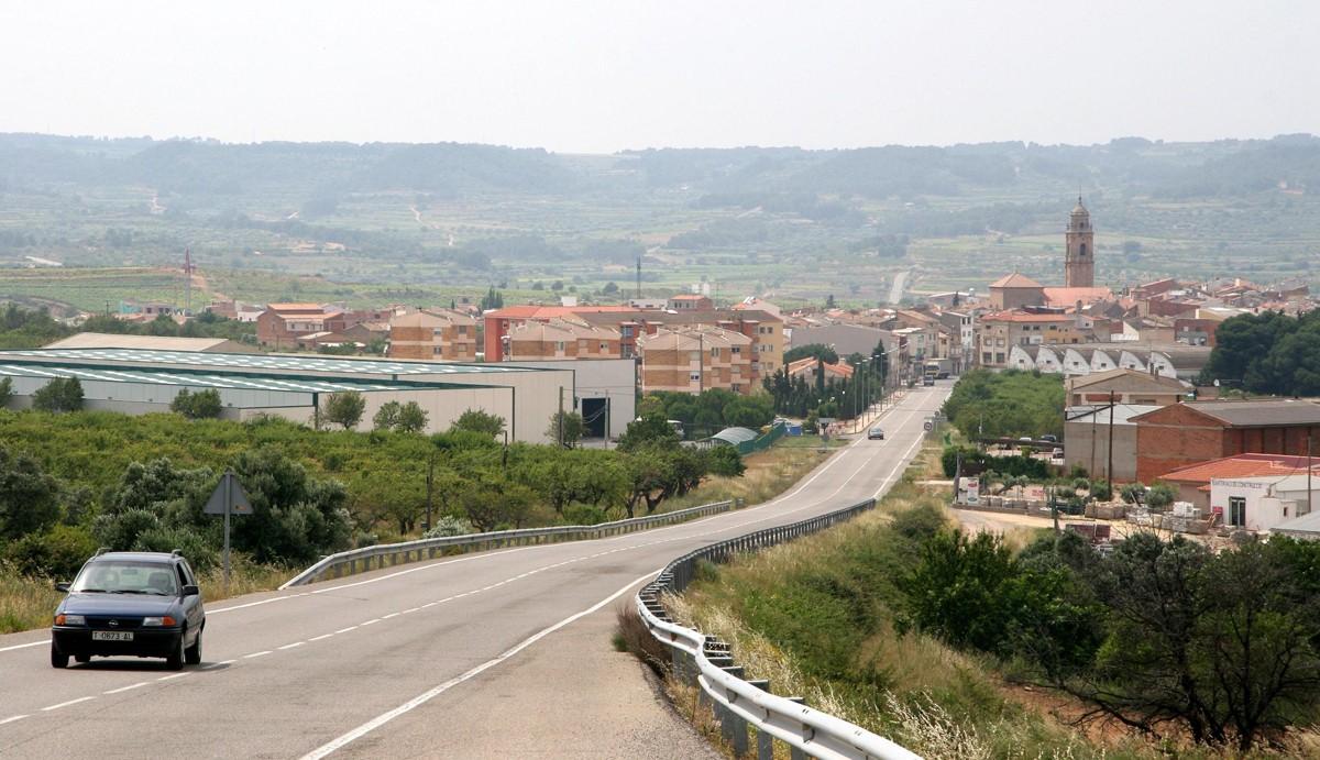 Els Mossos augmentaran els controls de mobilitat a la Terra Alta.