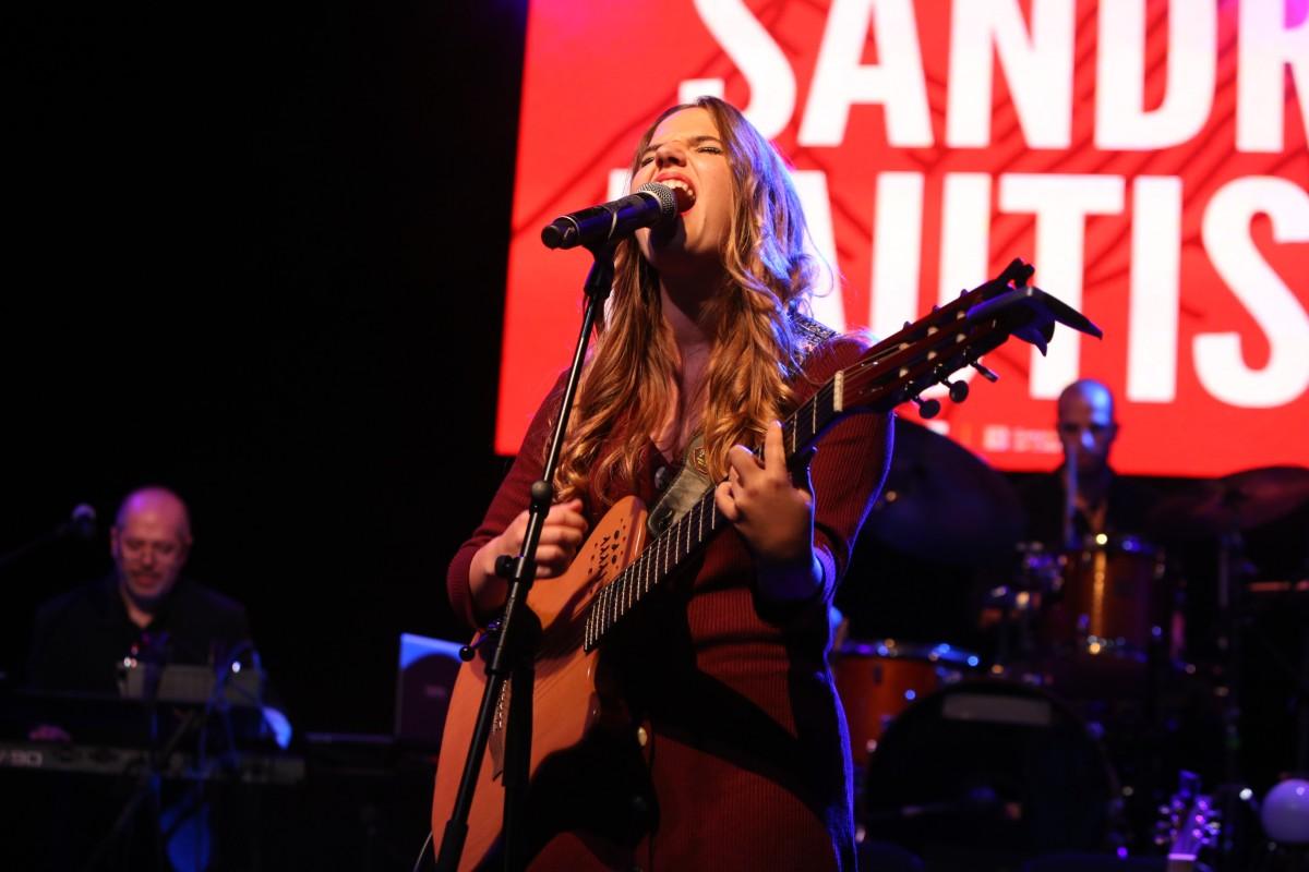 Sandra Bautista