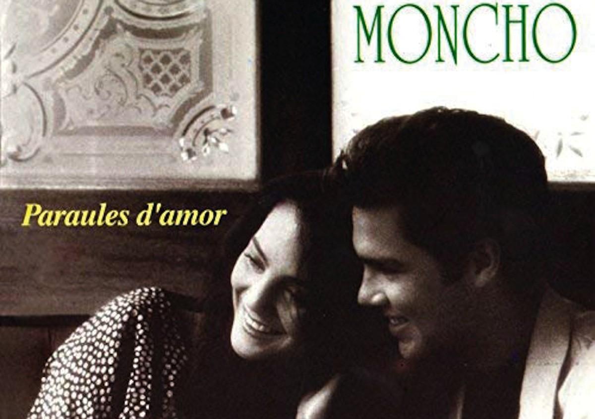 'Paraules d'amor' de Moncho