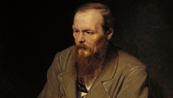 L'única por de Dostoievski