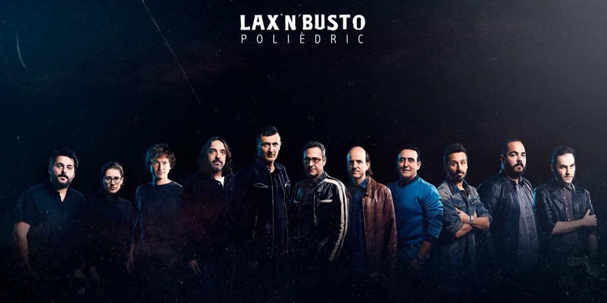 Lax'n'Busto 2019