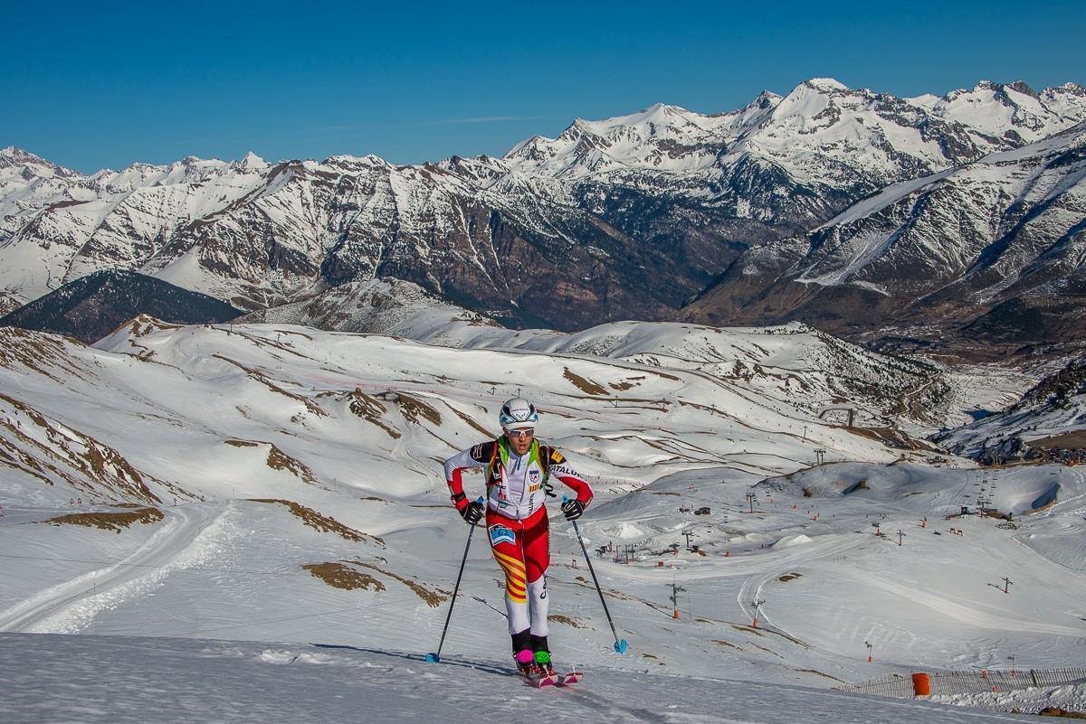 L'esquí de muntanya serà olímpic ja el 2026