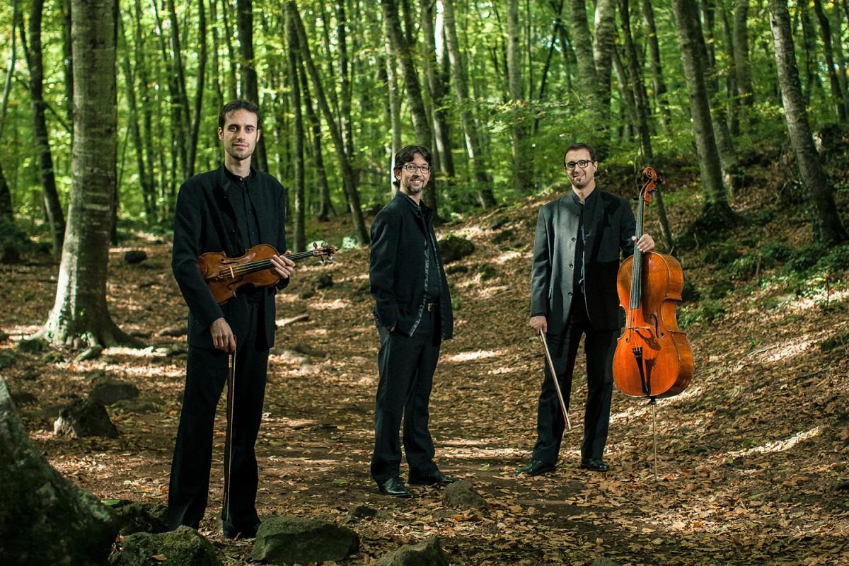 Trio Pedrell