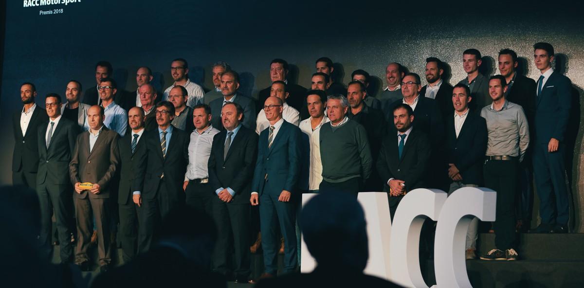 Premis RACC 2018