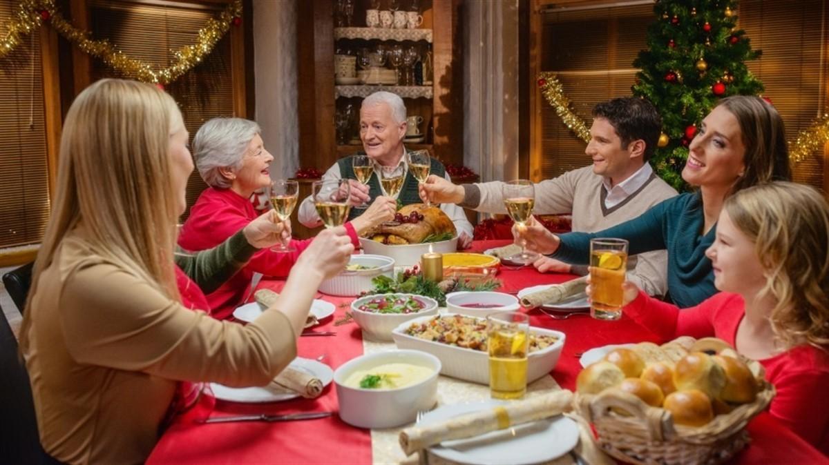 Un dinar de Nadal