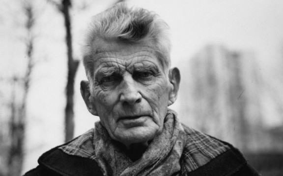 Beckett, la infelicitat divertida