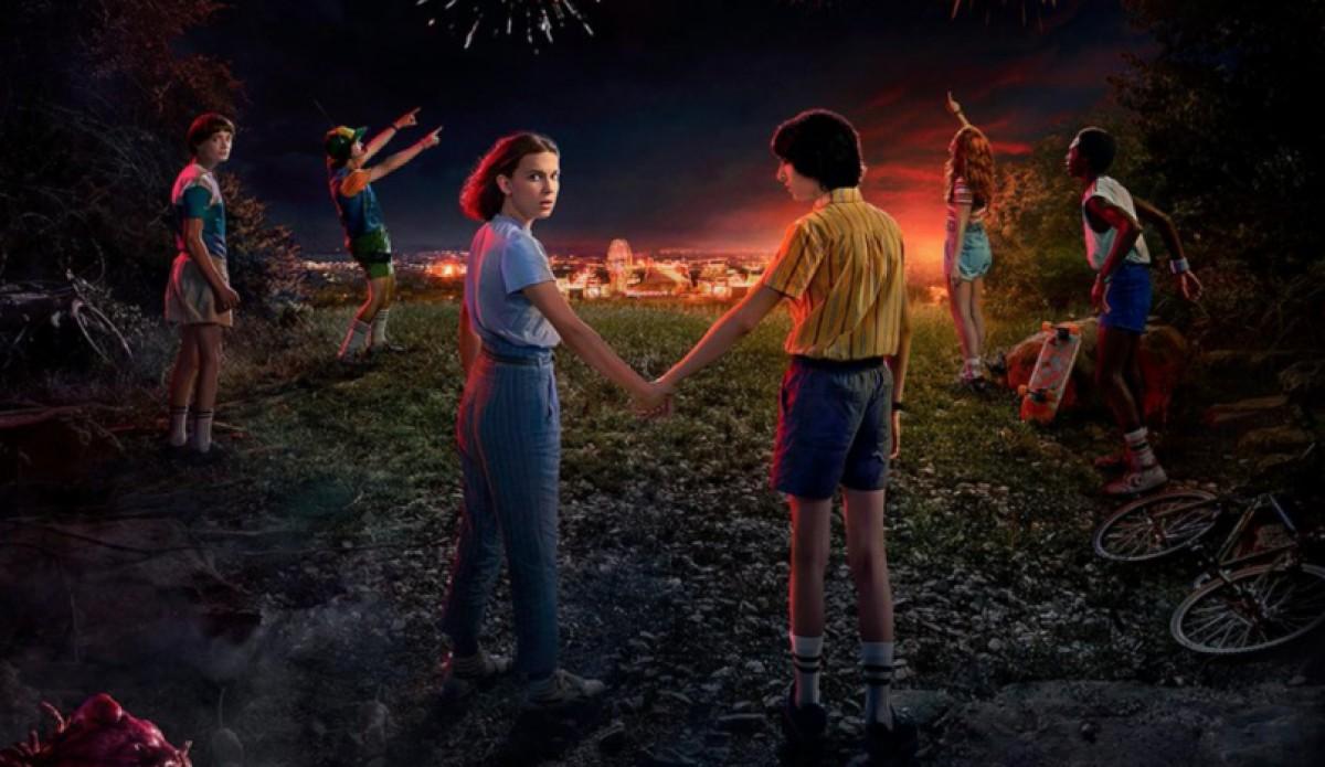 Stranger Things torna el 4 de juliol