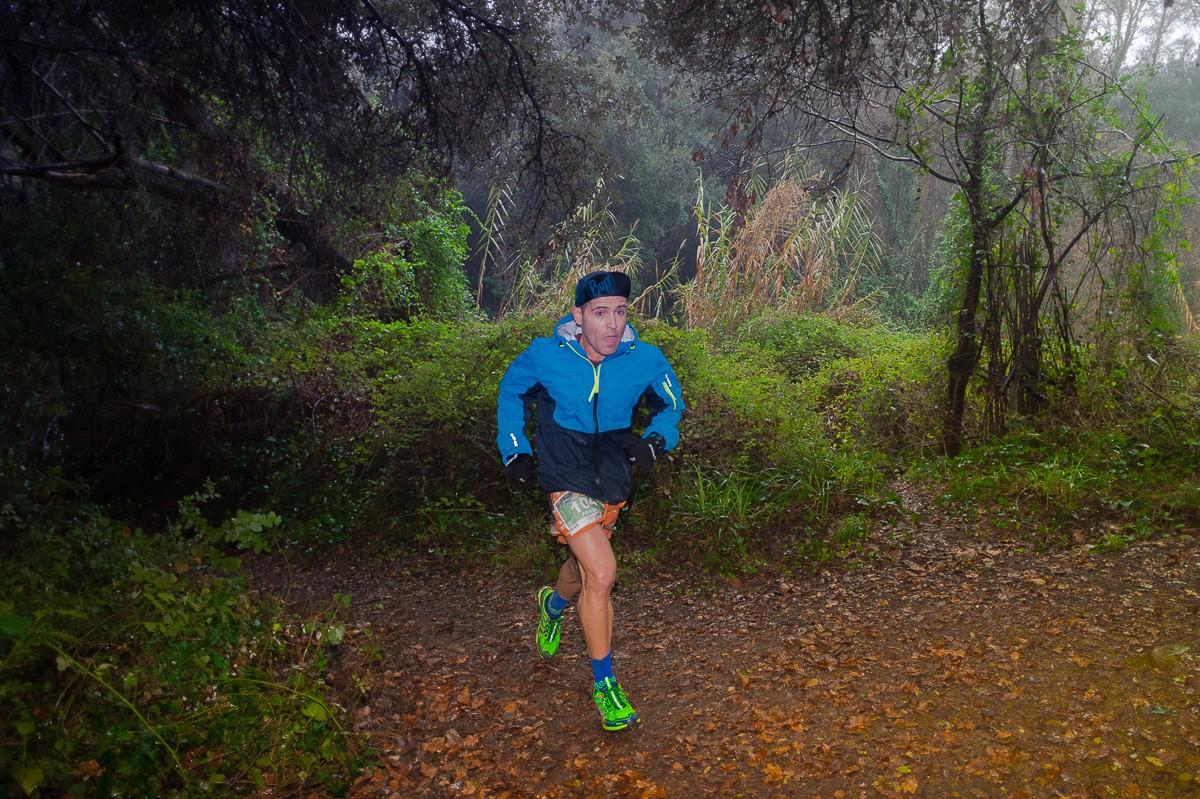 Pakito Pérez, campió de la Llanera Trail 2019