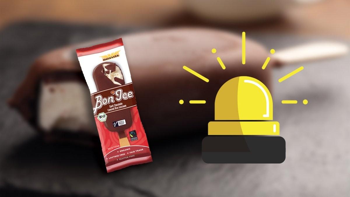 El gelat Bon Ice Dark de la marca Bonvita