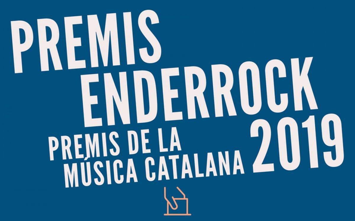 Premis Enderrock 2019