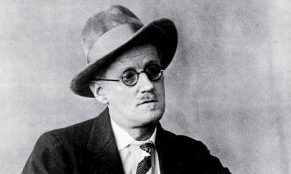L'etern present de James Joyce