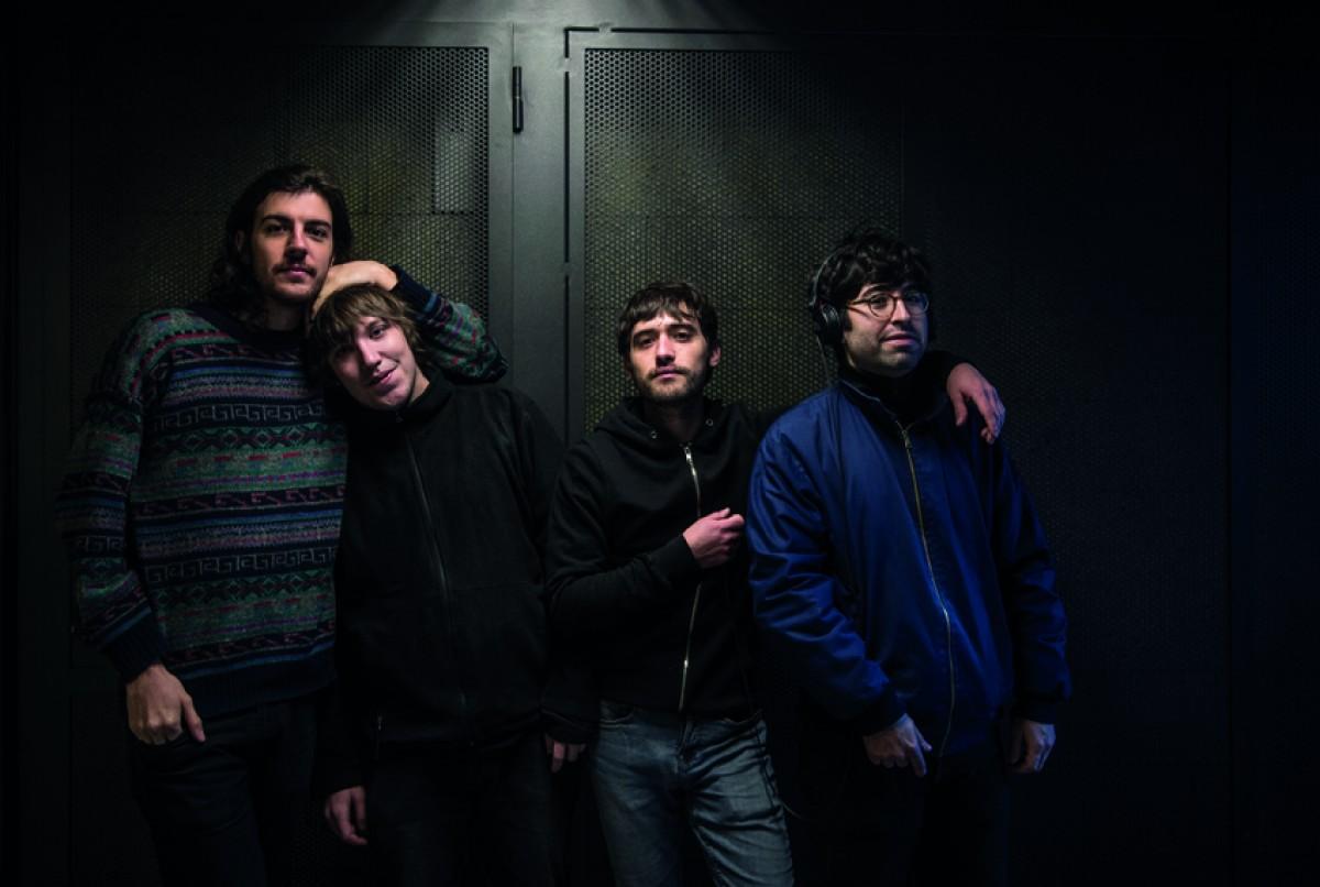 El quartet d'Osona presenta nou disc aquest divendres