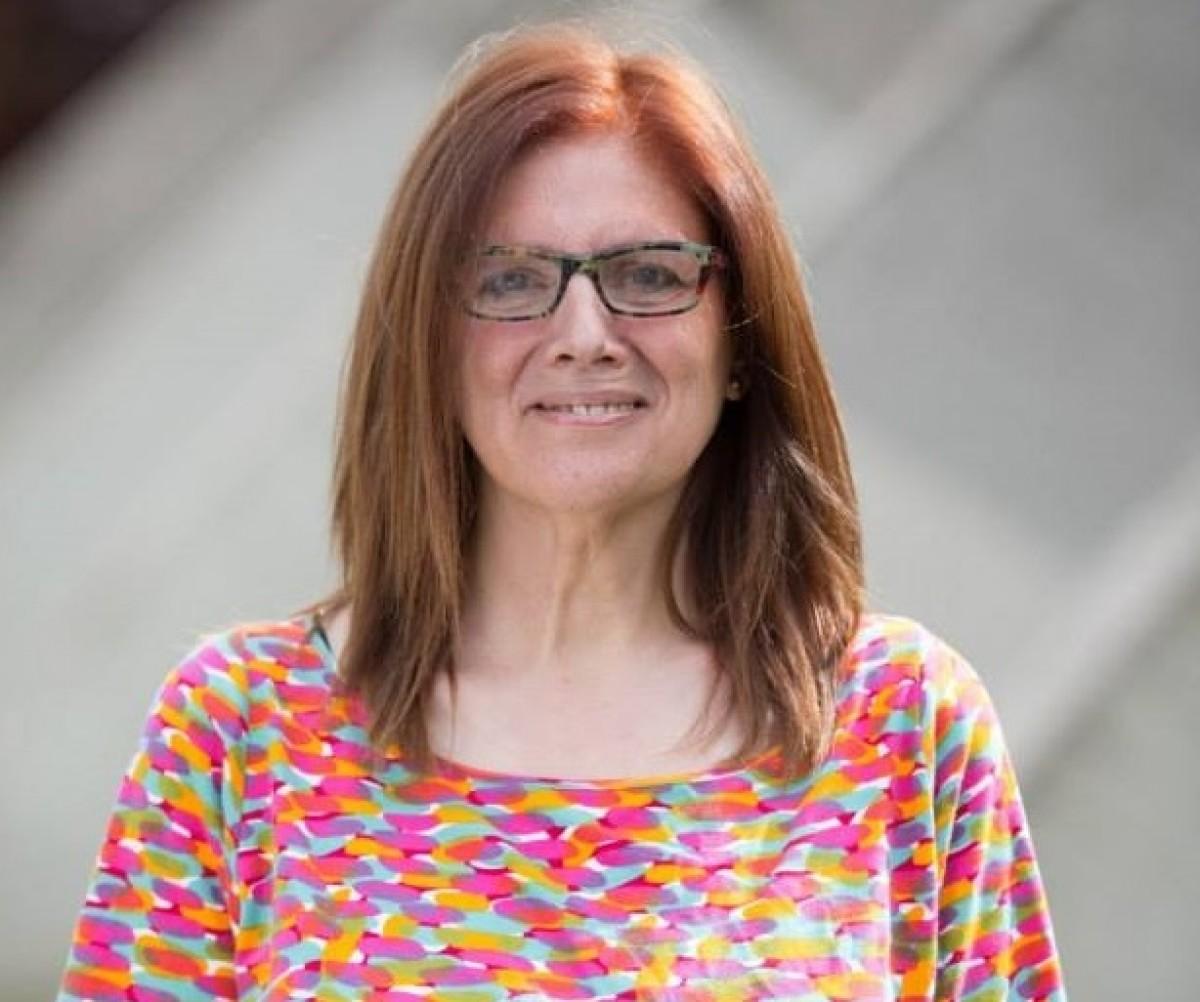 Araceli Orellana, candidata