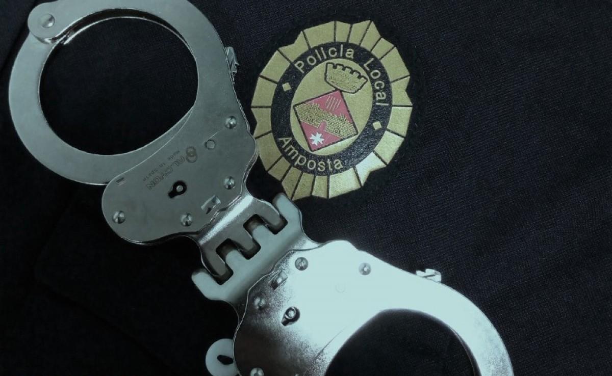 La policia no descarta que puga tenir relació amb altres robatoris comesos amb el mateix modus operandi