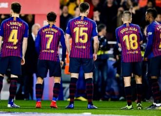El Bernabéu dictarà sentència (1-1)