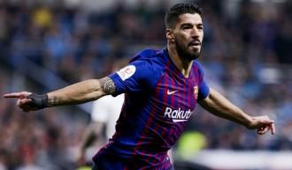 Una nova golejada al Bernabéu porta el Barça a la final de la Copa del Rei (0-3)