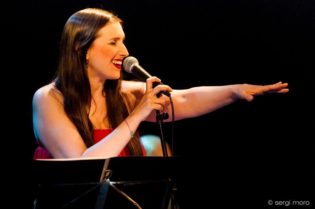 Névoa actuarà a l'Auditori Barradas de l'Hospitalet de Llobregat aquest dissabte 9 de març