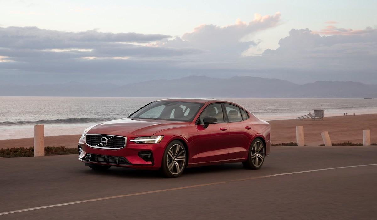 Tots els Volvo nous estaran limitats a 180km/h a partir de 2020