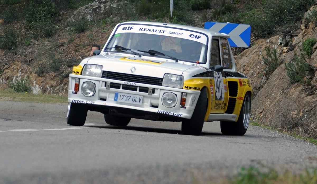 Torna el Rally Costa Brava a les comarques gironines