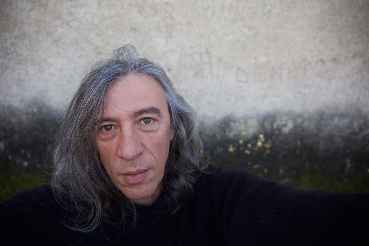 Gerard Quintana.