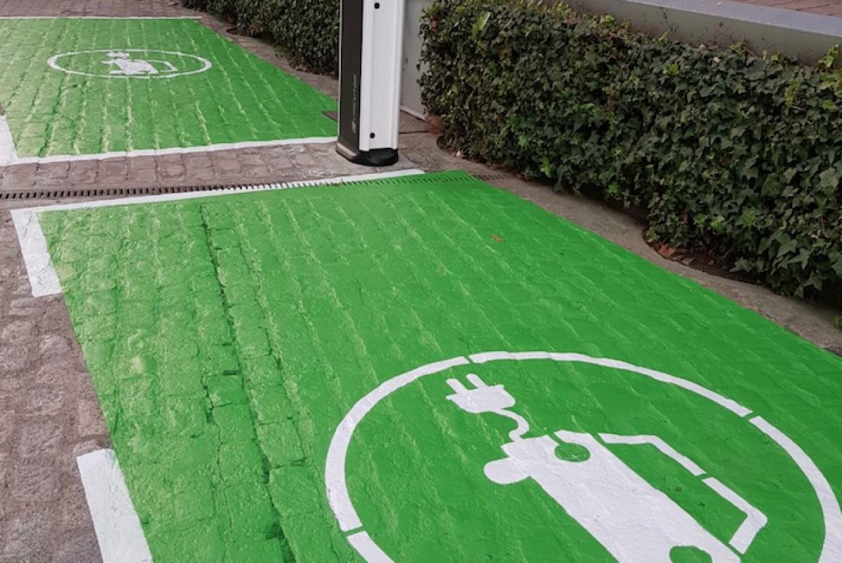 El Vallès Occidental aposta per la mobilitat elèctrica per reduir emissions