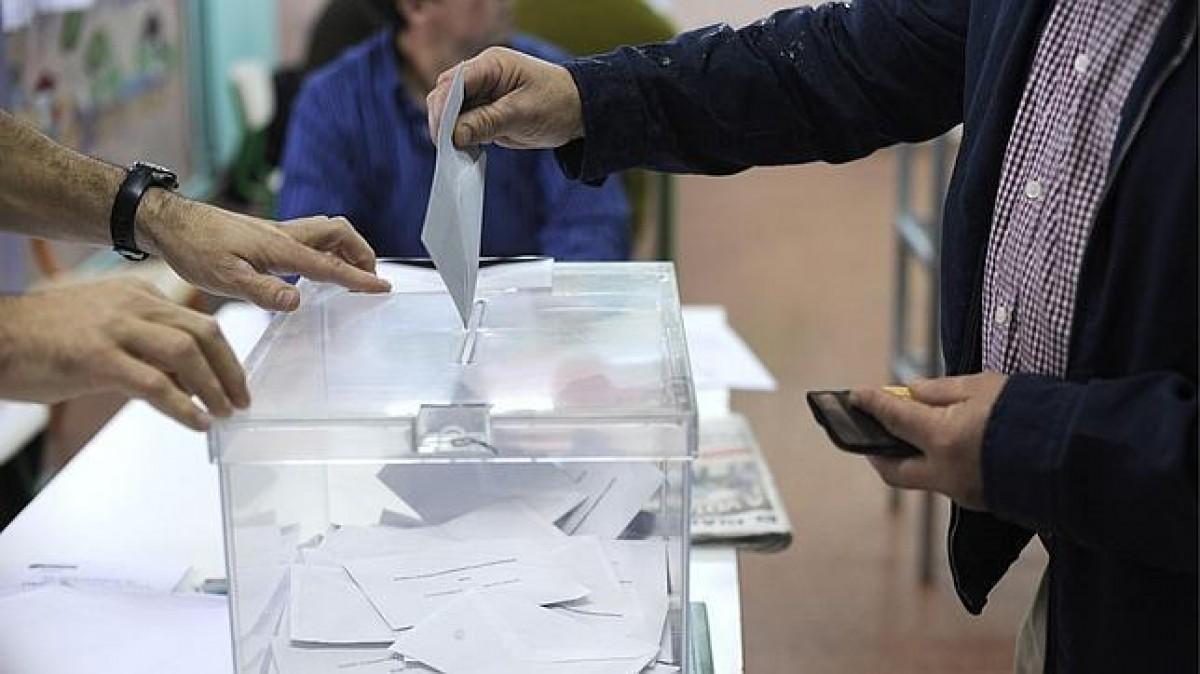 Les eleccions municipals al Berguedà.