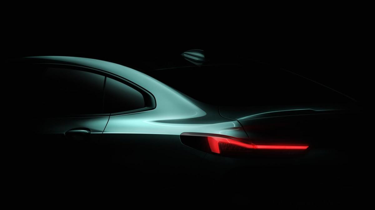 BMW desvelarà el model al Saló de Los Angeles el pròxim novembre