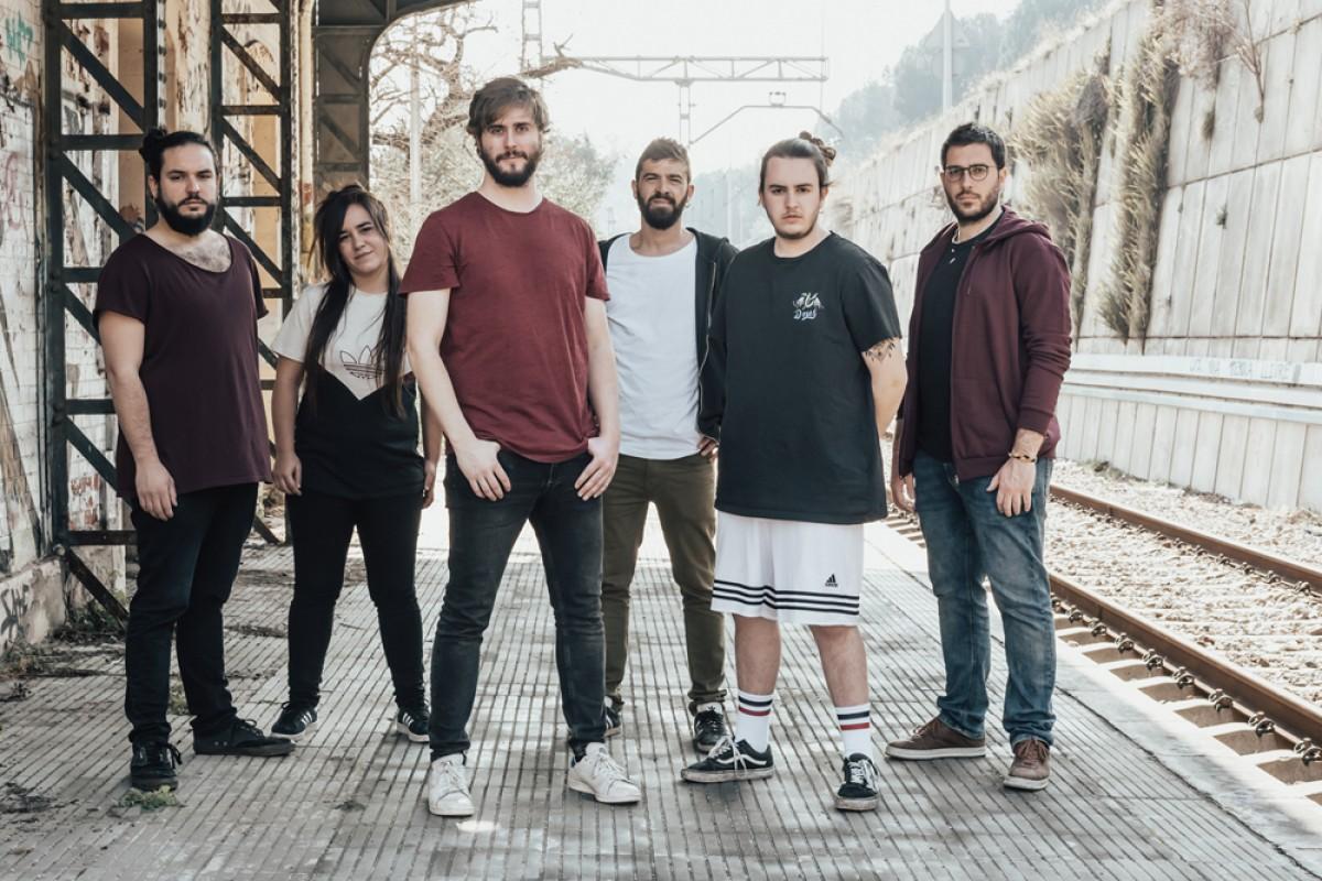 Itaca Band torna als escenaris l'11 de maig a Razzmatazz
