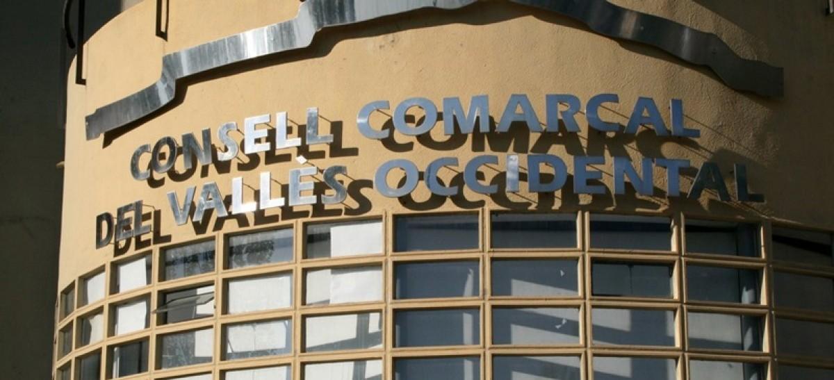El Consell Comarcal del Vallès Occidental